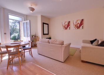 Thumbnail 1 bed flat to rent in Flat 2, The Boltons, 9 Durley Chine Road South