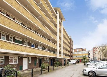 Thumbnail 1 bed flat for sale in Pleydell Estate, Lever Street, London