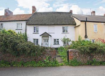 Thumbnail 2 bed cottage to rent in Woodbury, Exeter