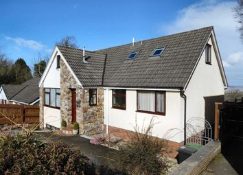 Thumbnail 3 bed detached house for sale in The Beeches, Milwr, Holywell