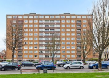 Thumbnail 2 bed flat for sale in Coombe Lea, Grand Avenue, Hove, East Sussex