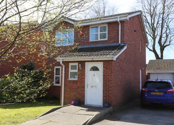 Thumbnail 3 bedroom detached house for sale in Warrilow Close, Meir