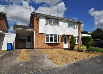 Thumbnail 2 bed semi-detached house for sale in Forge Valley Way, Wombourne, South Staffordshire