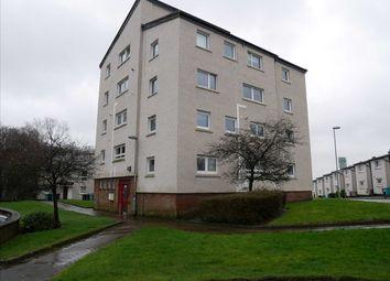 Thumbnail 2 bedroom maisonette for sale in Afton Road, Cumbernauld, Glasgow