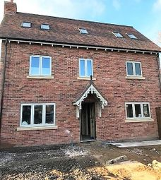 Thumbnail 6 bed detached house for sale in Whitelands Close, Aston On Trent