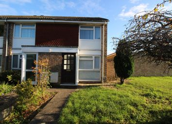 Thumbnail 2 bed semi-detached house to rent in St Michaels Road, Hitchin
