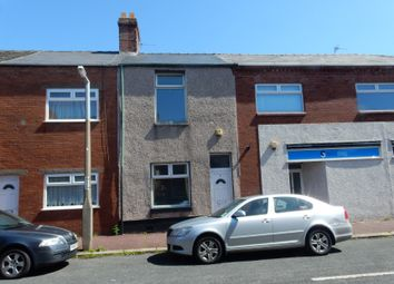Thumbnail 2 bed terraced house for sale in 8 Derry Street, Barrow In Furness, Cumbria
