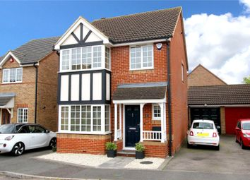 3 bed detached house for sale in Royce Grove, Leavesden, Watford WD25