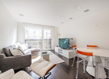 Thumbnail 2 bedroom flat for sale in Bramah House, Grosvenor Waterside, 9 Gatliff Road, Chelsea, London