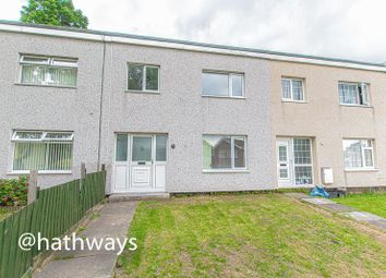 3 bed terraced house for sale in Chepstow Rise, Croesyceiliog, Cwmbran NP44