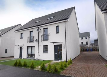 Thumbnail 3 bed semi-detached house for sale in Crofton Street, Renfrew