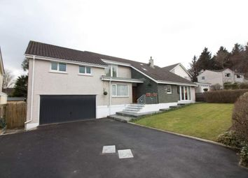 Thumbnail 4 bed detached house to rent in Step Aside, 13 Third Avenue, Douglas
