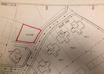 Thumbnail Land for sale in Llynfi Court, Maesteg, Bridgend