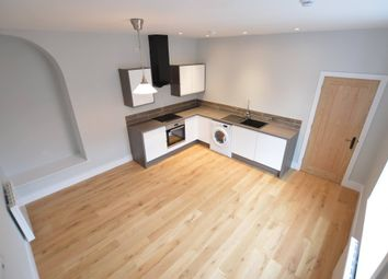 Thumbnail 1 bed flat to rent in New Lane, Selby