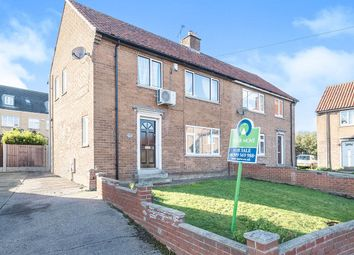 Thumbnail 3 bed semi-detached house for sale in Norwood Crescent, Kiveton Park, Sheffield