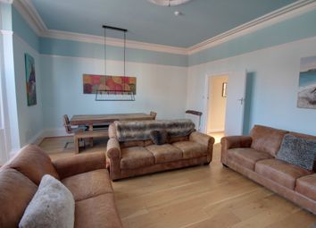 Thumbnail 6 bed maisonette for sale in Ramshill Road, Scarborough, North Yorkshire