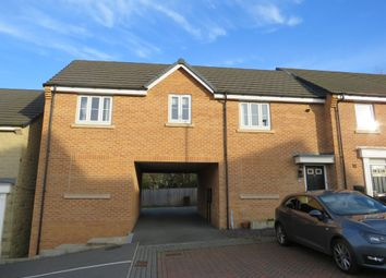 Thumbnail 2 bed property for sale in Edward Close, Pudsey