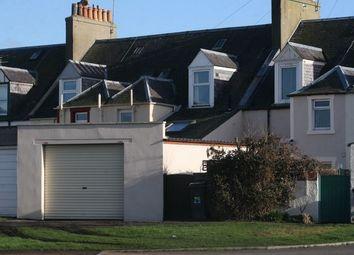 Thumbnail 3 bed terraced house for sale in 25 Miller Terrace, St. Monans, Fife