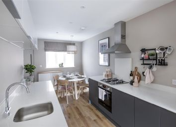 Thumbnail 3 bed town house for sale in Fairway View, Stockport