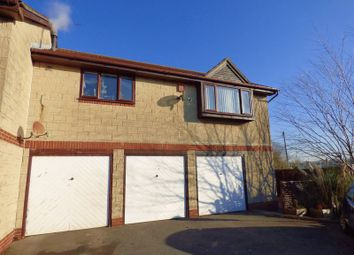 Thumbnail 1 bedroom property for sale in Appletree Court, Worle, Weston-Super-Mare