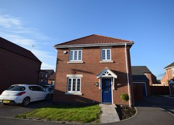 Thumbnail 4 bed detached house for sale in Chapel Street, Sutton-In-Ashfield