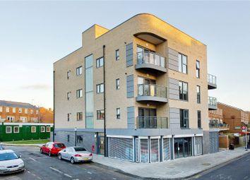 Thumbnail 2 bed flat to rent in Boleyn Road, Stoke Newington, London