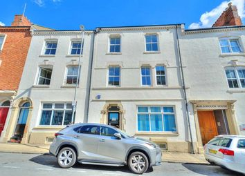 Thumbnail 2 bed flat for sale in Marlborough House, 32-36 Hazlewood Road, Northampton