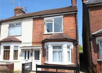 Thumbnail 3 bed end terrace house for sale in 30 Greatness Road, Sevenoaks, Kent