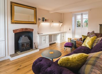 Thumbnail 3 bed semi-detached house for sale in Corby Road, Cottingham, Market Harborough