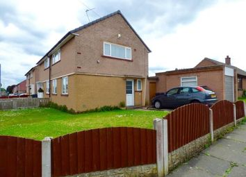 Thumbnail 2 bed property for sale in Langrigg Road, Carlisle