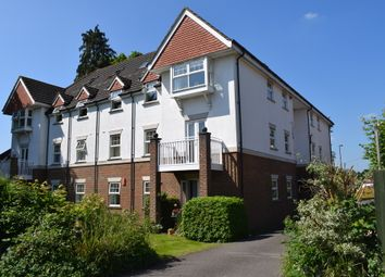 Thumbnail 2 bed flat for sale in Hursley Road, Chandler's Ford, Eastleigh