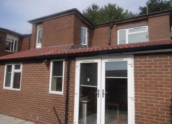 Thumbnail 5 bed terraced house to rent in Park Road, Lenton, Nottingham