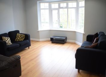 Thumbnail 3 bed flat to rent in Crestbrook Place, Green Lanes, Palmers Green, London