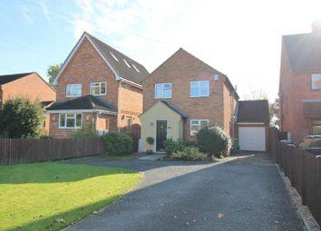 Thumbnail 3 bed detached house for sale in Grange Orchard, The Reddings, Cheltenham