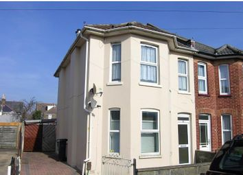 Thumbnail 1 bedroom flat to rent in Capstone Road, Bournemouth