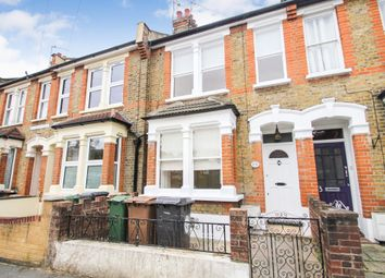 Thumbnail 2 bed terraced house to rent in Elm Road, Leytonstone, London