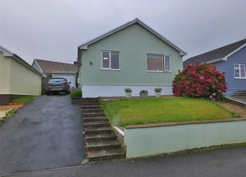 3 bed bungalow for sale in Hill Rise, Kilgetty SA68