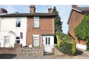 2 bed semi-detached house for sale in Milton Street, Ipswich IP4