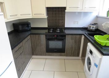 Thumbnail 2 bedroom semi-detached house to rent in Manor Rise, Huddersfield