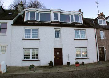 Thumbnail 4 bedroom terraced house to rent in Shorehead, Stonehaven, Aberdeenshire