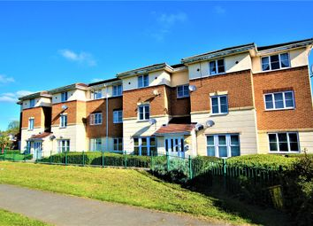 2 bed flat to rent in Keepers Close, Firth Park, Sheffield S5