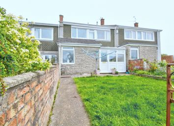 Thumbnail 3 bed terraced house for sale in Heathfield Drive, Barry