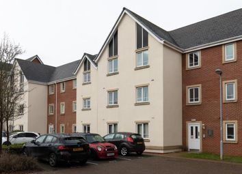 Thumbnail 2 bed flat for sale in Hamlet Way, Stratford-Upon-Avon, Warwickshire