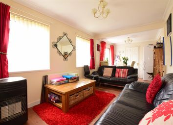 Thumbnail 2 bed end terrace house for sale in Blendworth Crescent, Havant, Hampshire