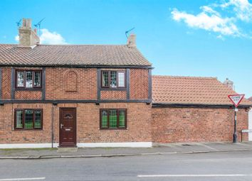 Thumbnail 4 bedroom semi-detached house for sale in Brown Cow Road, Barlow, Selby