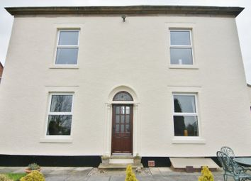 Thumbnail 5 bed detached house for sale in Newton Lodge, Grange Lane, Newton With Scales, Lancashire