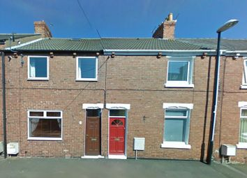 Thumbnail 3 bedroom terraced house to rent in Percy Street, Hetton Le Hole, Houghton Le Spring