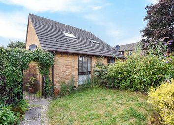 Thumbnail 1 bed semi-detached house to rent in Bicester, Oxfordshire