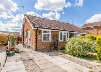 Thumbnail 3 bed semi-detached bungalow for sale in Fairfield, Thirsk