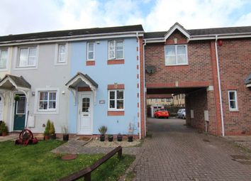 Thumbnail 2 bed property to rent in Charlock Rd, Locking Castle, Weston-Super-Mare